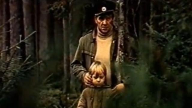 Šāviens mežā