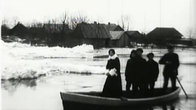 Latvijas filmu hronika Nr. 25