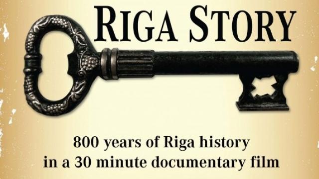 Rīgas stāsts / Riga Story