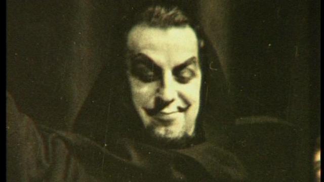 Mūžīgais Fausts