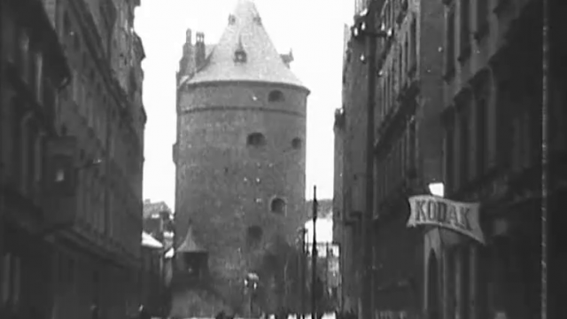 1918.-1919. gadu kinohronika