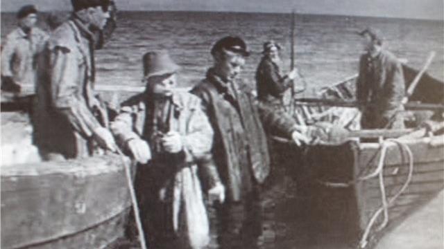 Zvejnieka dēls