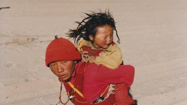 Ceļojums uz Tibetu
