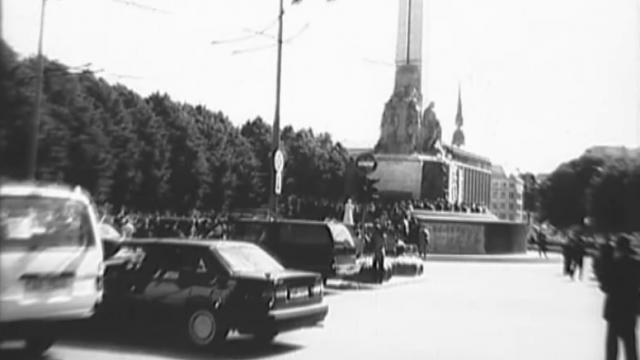 Latvijas hronika Nr. 8
