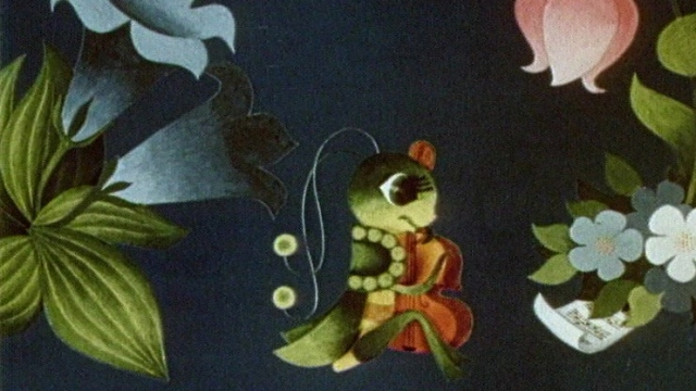 Pasaka par Sisi Vijoļkāju