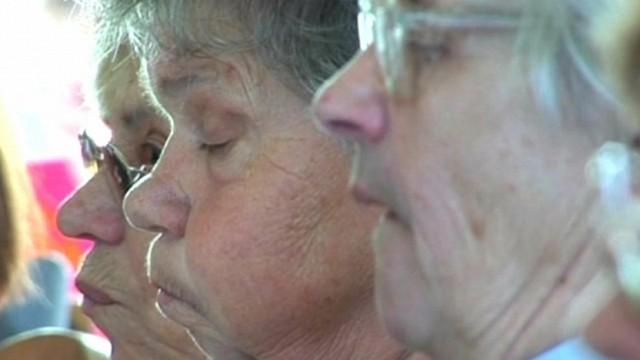Vecmāmiņu koris