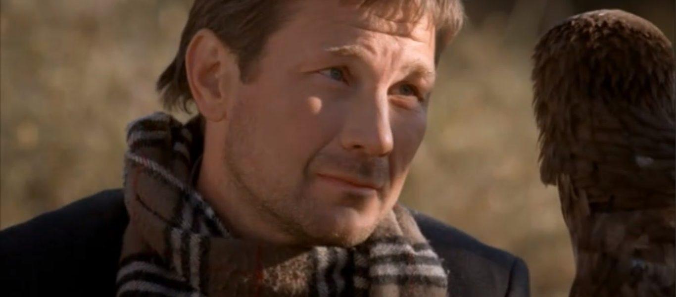 Aktieris Armands Reinfelds